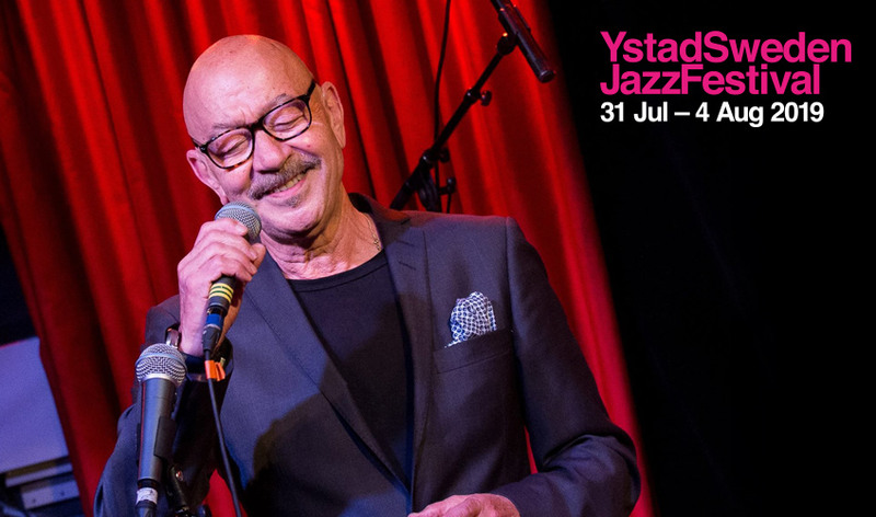 Hayati Kafe & Roger Berg Big Band