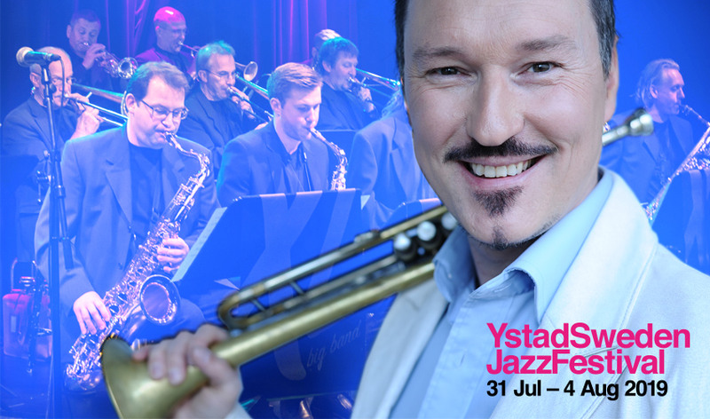 Peter Asplund & XL Big Band