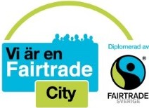 Fairtrade City Ystad